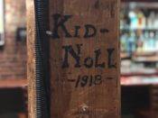 Kid-Noll 1918 - photo by Dennis Spielman