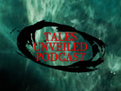 Tales Unveiled Podcast Logo iTunes